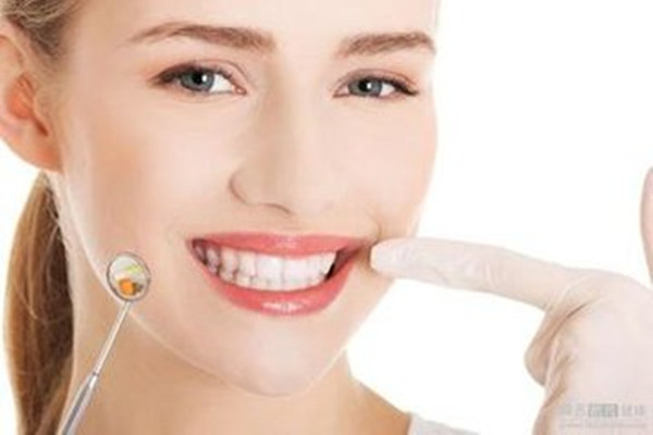 Four advantages of cold light whitening teeth