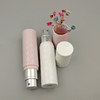 High Quality Rhombus Aluminum Perfume Spray Bottles